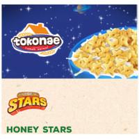 HONEY STARS Cereal 300 gr Nestle Sereal Hanistar