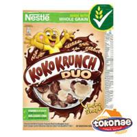 KOKO KRUNCH DUO Cereal 170 gr Nestle Sereal Kokokran Choco Crunch