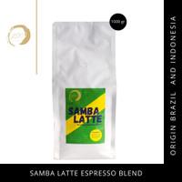 Java Soul Coffee Espresso Blend Kopi Susu 1 kg
