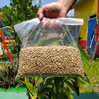 Green Bean Kopi Coffee Natural Process Gunung Patuha Jawa Barat