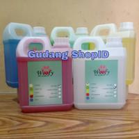 Shampo kucing shampo anjing 1Liter shampo anti kutu atau anti jamur