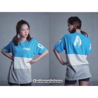 Kaos Anime Hatsune Miku Tone Baju T-Shirt