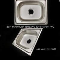 Bak cucian piring / BCP 1 lbg