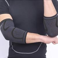 Aolikes Elbow Support Wrap Sleeve Deker Siku - M