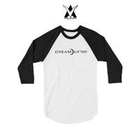 Boeing Dream Lifter Raglan Shirt - Merchandise Aviasi & Penerbangan