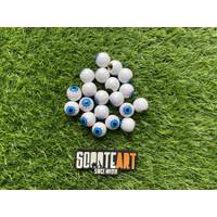 Air Valve Caps Eye Balls / Tutup Pentil Ban Vespa Universal