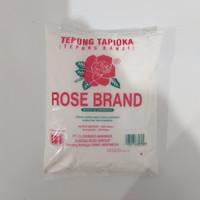 Rose Brand Tepung Tapioka kanji 500g