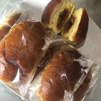 Roti Baso Babi Pasar Lama Jumbo