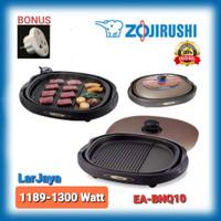 GRILL PAN ELECTRIC ZOJIRUSHI EA-BNQ10.TA ( JAPAN PRODUCT )