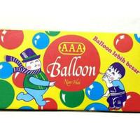 balon tiup jadul balloon tiup AAA kuno jaman dulu