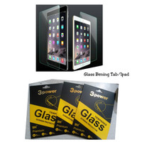 For Apple ipad Air 1 2/ Tempered Glass Clear Anti Gores Kaca Bening