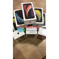 iPhone SE 2020 64Gb // Black - White // BNIB