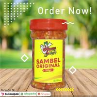 Sambal Original Ayam Asix
