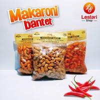 Makaroni Bantat, bantet khas tasikmalaya