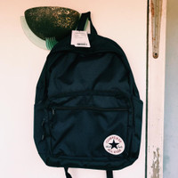Converse Go 2 Backpack Navy