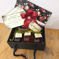 Hampers Lebaran Begreen Honey B