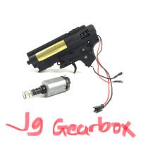 Wgb Gearbox Set M4a1 Jinming J9 gen9 JM Nylon Water Gel Blaster