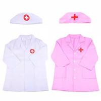 Kostum Dokter Anak Baju Dokter