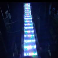 LAMPU KANDILA LED S500 S-500 21,5W WATT AQUARIUM AQUASCAPE