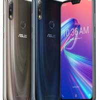Asus Zenfone Max Pro M2 ZB631KL 3/32 RAM 3GB ROM 32GB GARANSI RESMI