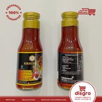 Kikkoman gochujang sauce 300 gr saus pedas ala korea 300gr gocujang