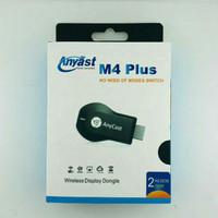 Anycast M4 Plus Dongel HDMI Usb Wireless wifi Display Receiver DLNA
