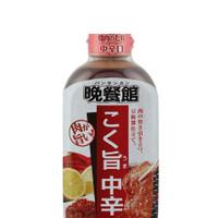 Nihon Shokken Yakiniku Notare Chuukara - Japan Mild Barbeque Sauce