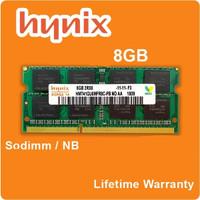 Ram 8GB u/ Laptop Asus A455LF A455LD A455LN memory upgrade memori