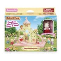 Sylvanian Families Baby Castle Playground Mainan koleksi