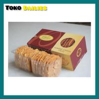 Almond Crispy Cheese Olino's