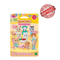Sylvanian Families - Baby Party Series