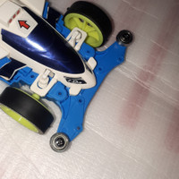 Part tamiya Roller Bearing 10 mm mini 4wd rep tamiya