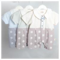 Baju Bayi Romper Lucu 0-24TH Premium