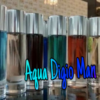 Parfum Aqua Digio Man 30ml super 2:1