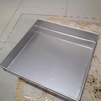 loyang bolu gulung/roll cake 30×20×4