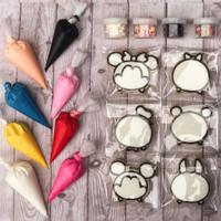 BELI BANYAK MURAH ,cookies icing | kukis hias DIY Kit Tsum tsum Mickey