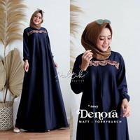 Baju Gamis Syari Wanita Terbaru Faisha Dress / Dress Muslim Termurah