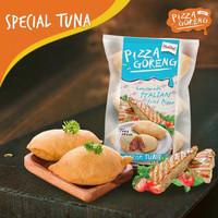 pizza goreng indosaji rasa spesial tuna