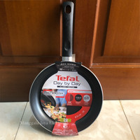 Tefal Day By Day Induction Fry Pan 24 cm / Fry Pan Induksi