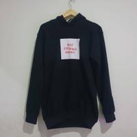 assc not happy hoodie anti social club original jaket