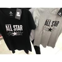 T-shirt women converse all star ORIGINAL 100%