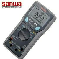Sanwa PC700 Digital Multimeter Multitester Avometer Sanwa PC700 Ori