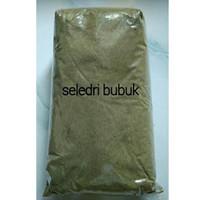 daun seledri bubuk 500 gram