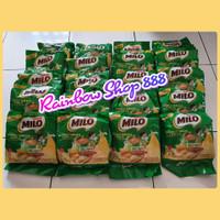 Milo cereal sereal Malaysia