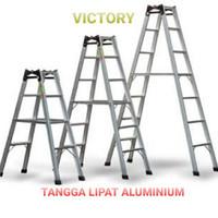TANGGA LIPAT VICTORY ALUMINIUM BINA KARYA