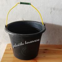 (Grab)Ember cor karet/ember plastik/bak air / baskom air anti pecah 20