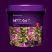 Aquaforest Reef Salt   Garam aquarium Air laut   Repack 1 galon