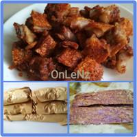Babi Panggang / Bapang / Saucu / Saucunyuk 500 gr Bangka