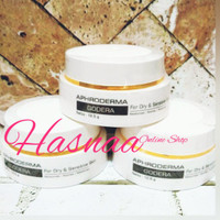 Immortal Aphroderma Godera for Dry & Sensitive Skin