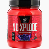 NO XPLODE NOXPLODE PRE WORKOUT by BSN
